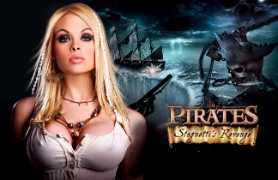 Pirates Of Stagnettis Revenge