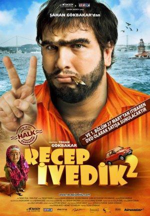 Recep İvedik 2 Poster