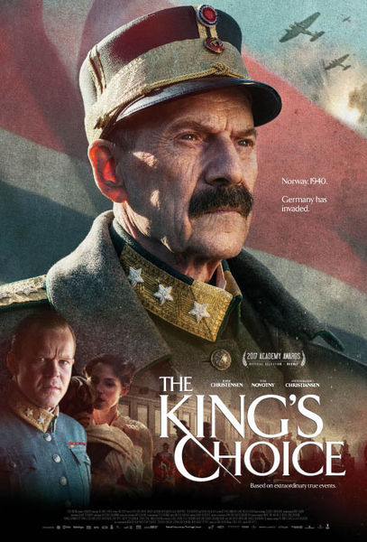 The King's Choice Poster