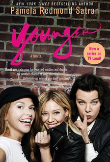 Younger Season 1 Poster