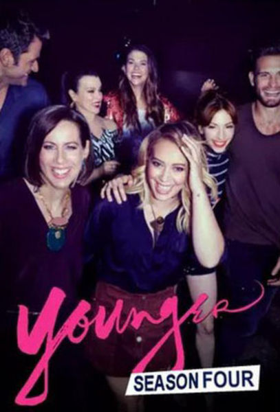 Younger Season 4 Poster