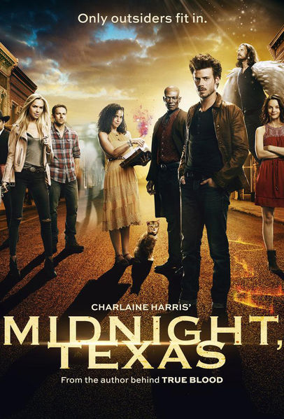 Midnight, Texas Poster