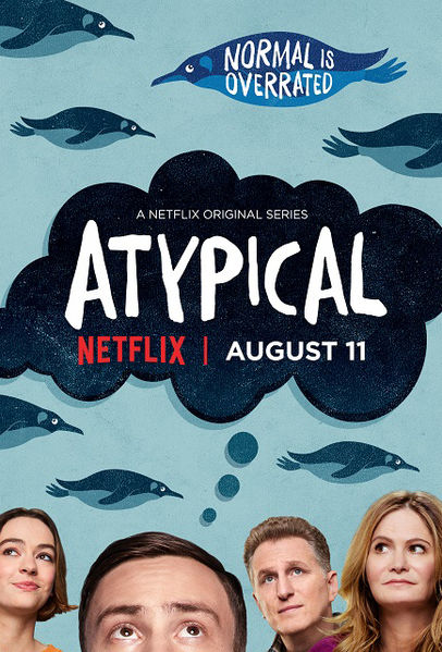 Atypical Poster