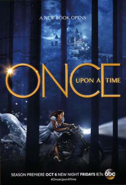 Once Upon a Time Season 7 Poster