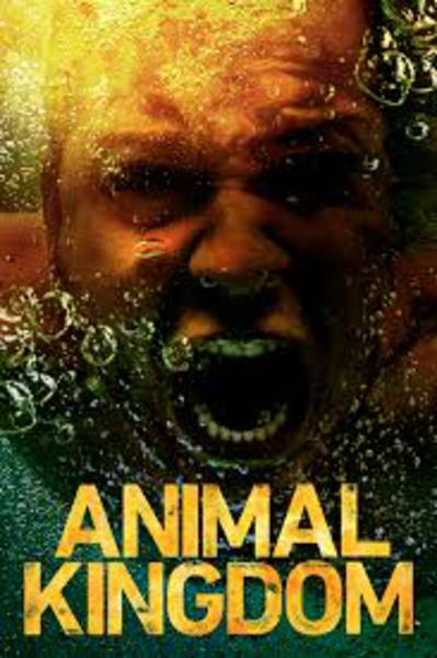 Animal Kingdom Season 3 Poster
