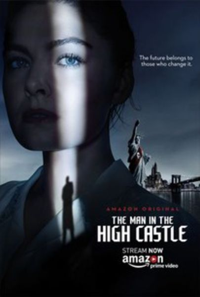 The Man in the High Castle Season 2 Poster