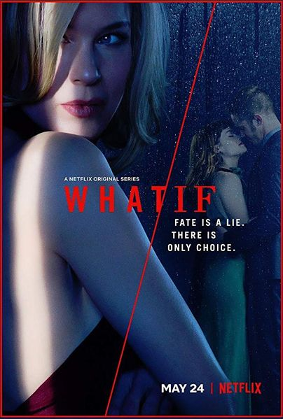 What/If Poster